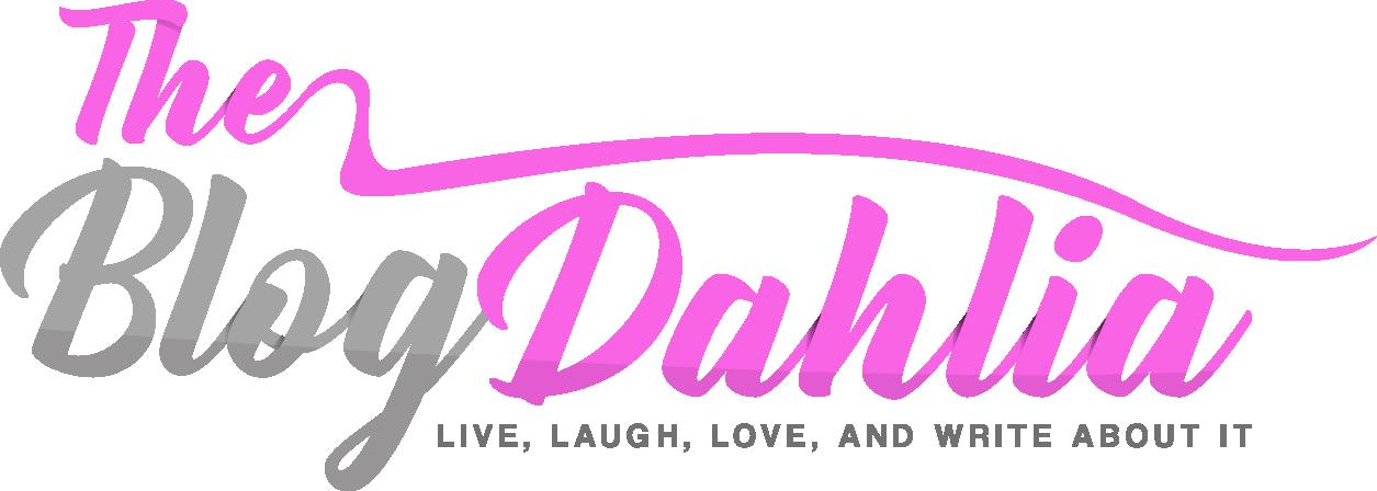 The Blog Dahlia